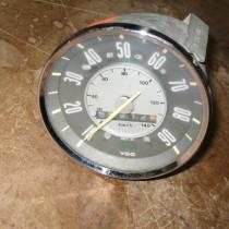 スピードメーター/ km K.GHIA '68-on