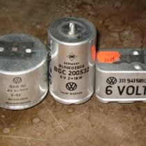 6V ライトorフラッシャー リレー