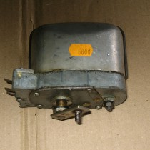6V ワイパーパーモーター